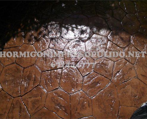 ☑ Hormigón Impreso Alcalá de Henares ☎ Tel. 671444777.